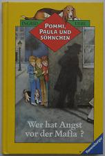 Ingrid Uebe - Wer hat Angst vor der Mafia? / PPS
