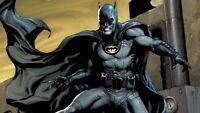 Batman Black & White 3.75 Mini Figure Series 2 by Gary Frank DC Comics Earth One