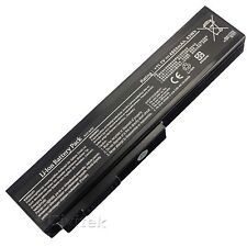 Battery for Asus B43 B43F N53 N53Jn N53Jq N61 N61J N61JA N61JQ N61JV A32-N61