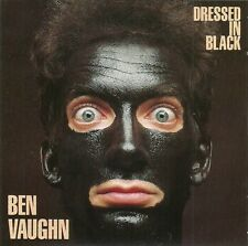 Ben Vaughn - Dressed In Black (CD, Album)