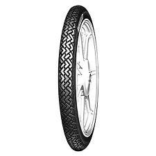 Gomma pneumatico anteriore posteriore Pirelli ML 12 2-1/4-17 39J piaggio boxer