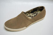 Kenneth Cole Reaction mens RM07652 Cash Flow Suede loafers slip-on shoes  9 NEW