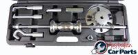 7Pc. Slide Hammer Hook Attachment Set T&E Tools 9559