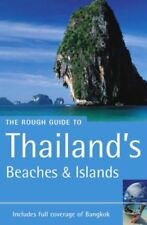 The Rough Guide to Thailand's Beaches and Islands - 2nd Edition By Paul Gray, L