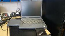 Toshiba T8000 Windows 98 portátil