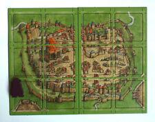 """Carcassonne Mini-Erweiterung """"Der Graf von Carcassonne"""" *original & neu*"""