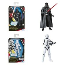 "STAR WARS™ - Galaxy of Adventures 5"" Figures - Darth Vader & Jet Trooper 2x SET"