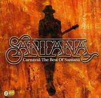 Carnaval: The Best Of Santana [2 CD] - Santana Columbia