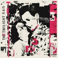 The Twilight Sad - It Won / T Be Like This Todo The Time Nuevo CD