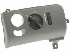 For 2000 Chrysler Grand Voyager Headlight Switch SMP 74512DC