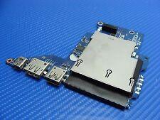 """HP ZBook 15 15.6"""" Genuine Laptop USB ExpressCard Reader LS-9244P"""
