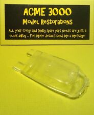 French Dinky 556 Citroen DS19 Ambulance Reproduction Repro - Plastic Window Unit