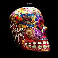 James - La Petite Mort Neuf CD