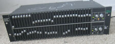 BSS FCS-960 Dual Channel Mode Graphic Equalizer.