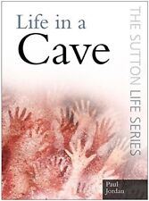 New, Life in a Cave (Sutton Life), Jordan, Michael, Book