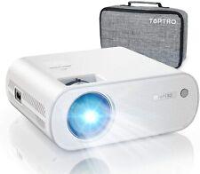 6000L Full HD Videoprojektor Heimkino Mini Beamer Wifi HDMI PS4 ***DEFEKT***