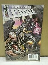 VINTAGE COMIC- KING SIZE CABLE #1- NOVEMBER 2008- NEW- L111