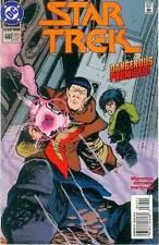 Star Trek (2nd Series) # 68 (USA, 1995)