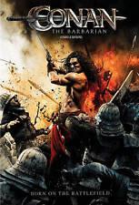 Conan the Barbarian (DVD, 2011, Canadian)M