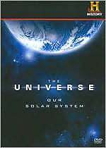 BRAND NEW The Universe - Our Solar System 2 DVD set , 2009  5.5 hours