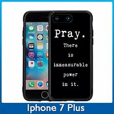 Religious Pray Definition For Iphone 7 Plus (5.5) Case Cover By Atomic Market