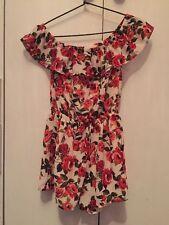Women's Petites Floral Jumpsuits, Rompers & Playsuits