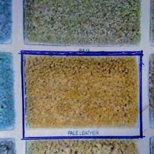 Lounge carpet. Make Mohawk Slendour shaggy pile in pale leather