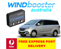 Windbooster Throttle Controller to suit LDV G10 2015 Onwards