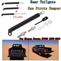 Rear Tailgates Slow Down Damper Gas Struts For Nissan Navara NP300 2005-2013