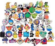 Disney Trading Pins-Lot of 75-No Duplicates-Free Shipping