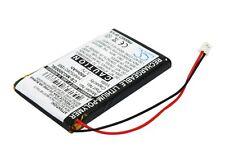 3.7V battery for Typhoon MyGuide 3010, MyGuide 3030, MyGuide 3000 Li-Polymer NEW