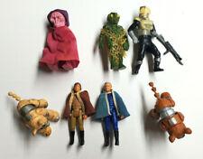 Original Battlestar Galactica Action Figure Collection 3.75