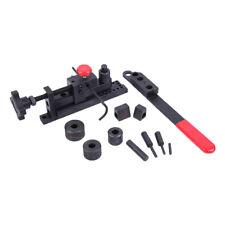 Manual Mounting Mini Universal Bender Metal Bar Tube Pipe Flat Bending Machine