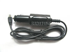 MiTac car charger/power adapter for Mio Navman 478 480 575 475 479 485 N254 N214
