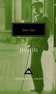 Dubliners (Everyman's Library Classics), Joyce 9781857150490 Free Shipping=-