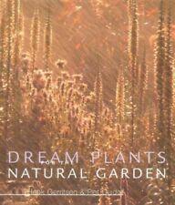 Dream plantas para el jardín natural por Gerritsen, Henk 0711217378 el Rápido Gratis