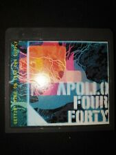 Gettin' High on Your Own Supply by Apollo 440 (CD, Jan-2000, Sony Music Distrib…