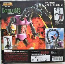 Mazinger Z GX-26 Doublas M2 Soul of Chogokin Robot Doll Figure Bandai Japan Rare