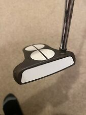 Tour Issue Odyssey Butane 2 Ball Wagner Stamp