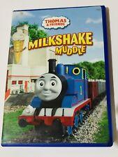 THOMAS & FRIENDS MILKSHAKE MUDDLE DVD 2007