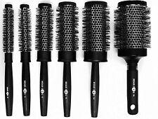 Hair Tools Heat Retaining Radial Brushes  LOW PRICE