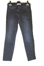 Brax Jeans 38 (D) L32 blau Shakira Galonstreifen mit Glitzer slim fit top