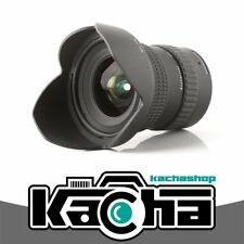 SALE Tokina AT-X 116 Pro DX II AF 11-16mm f/2.8 Lens F2.8 Mark 2 Mk2 for Canon
