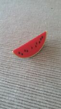 "18"" doll Watermelon slice fruit New Fits American Girl Our Generation"