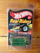 Hot Wheels Real Riders Volkswagen Diecast Cars