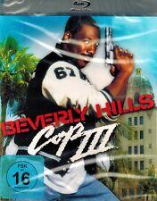 BLU-RAY NEU/OVP - Beverly Hills Cop III (3) - Eddie Murphy