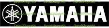Yamaha - Outdoors Sports - Vinyl Die-Cut Peel N' Stick Sticker / Decal