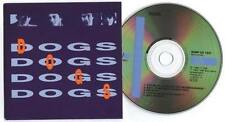 "DOGS -CD 5 titres- ""Mr Collector"" (SAMP CD 1607) SONY Music 1992"
