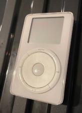 Apple iPod 2001 1st Gen (Scroll Wheel) 5GB - Full Working Order,