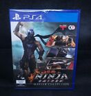 Ninja Gaiden Master Collection (Playstation 4/PS4) Physical Ver / English Cover
